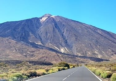 Teide Nationalpark 2020